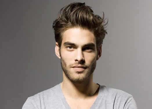 Model Jon Kortajarena
