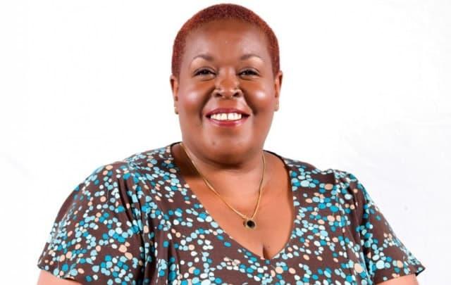 Muthoni Gatheca's Picture