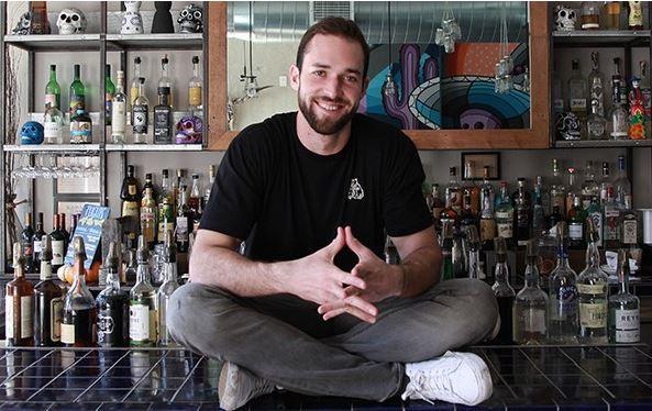 Harlem restaurateur, Matthew Trebek