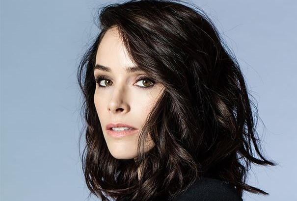 Suits actress, Abigail Spencer