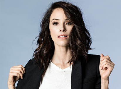 Mad Men and Grey's Anatomy Actress, Abigail Spencer