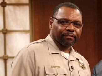 American Bailiff, Petri Hawkins-Byrd