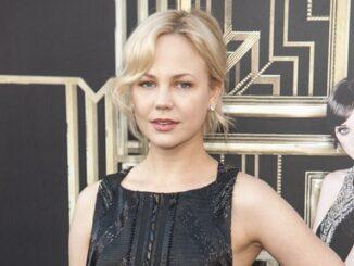Australian actress, Adelaide Clemens