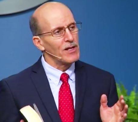 Doug Batchelor author.