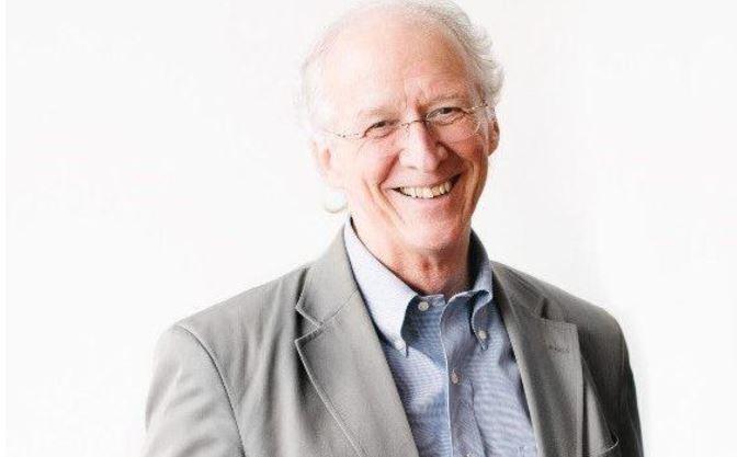Founder and senior teacher of desiringGod.org, John Piper