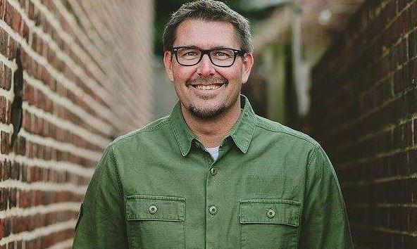 Pastor Mark Batterson