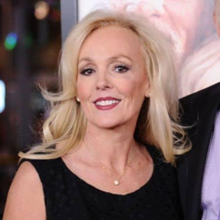 Tammy Bradshaw philanthropist