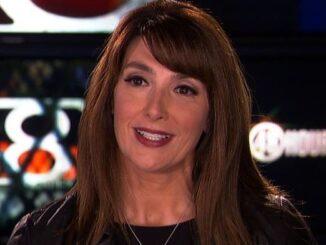 48 Hours host, Maureen Maher