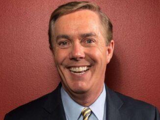 C-SPAN political editor, Steve Scully