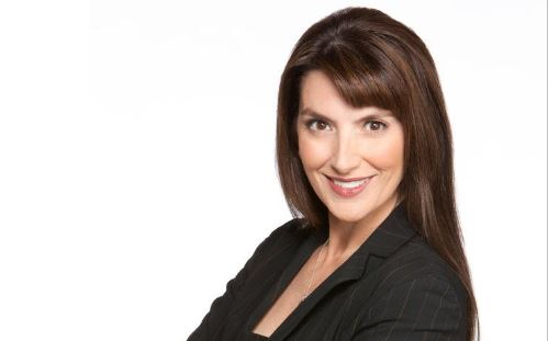 CBS News Reporter, Maureen Maher