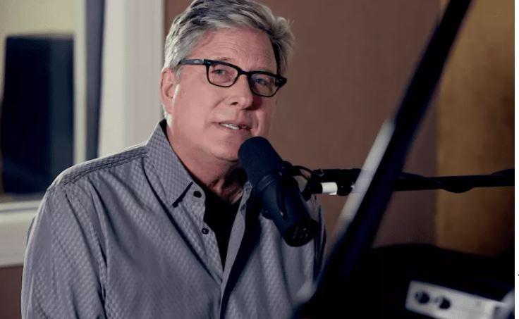 Christian worship music singer, Donald James Moen