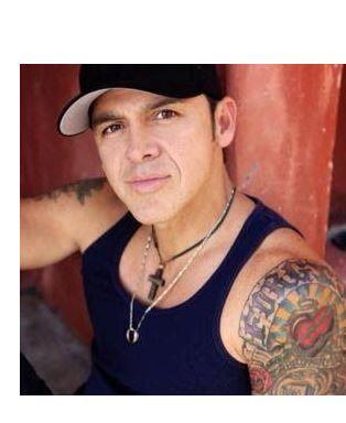 Gerardo Mejía American rapper