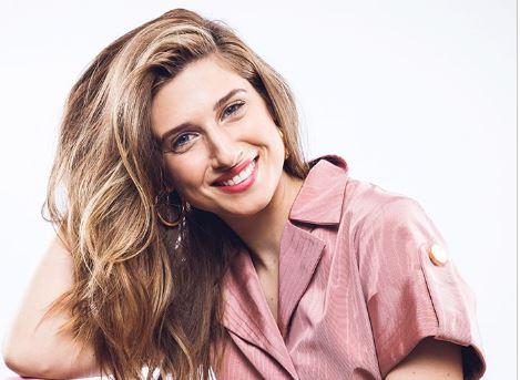 Grown-ish star Emily Arlook