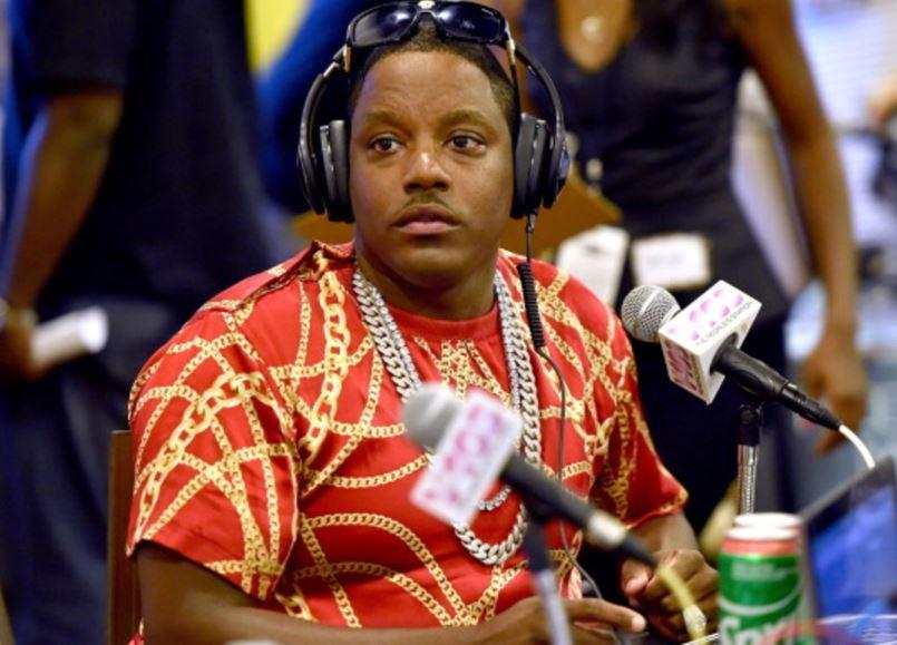 Mase American rapper