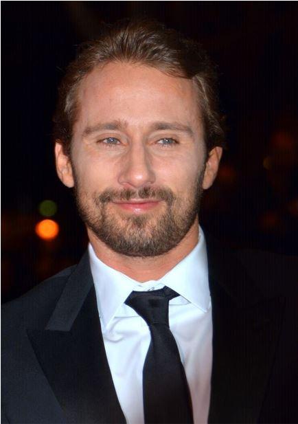 Matthias Schoenaerts film producer