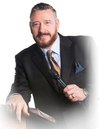 Rod Parsley American author