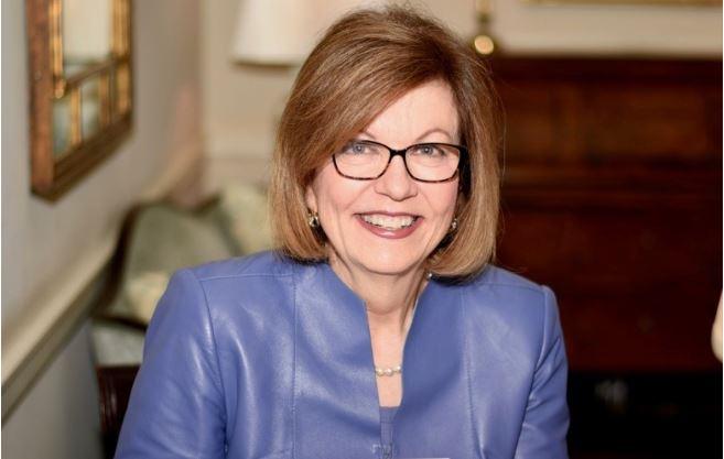 Susan Page, the Washington Bureau chief of USA TODAY