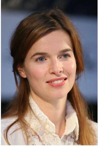 Thekla Reuten actress