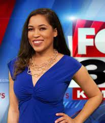 Jeané Coakley SNY TV journalist