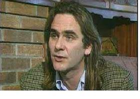 Paul Michael Hill Author
