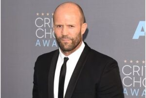 Actor Jason Statham at the 21st Critics Choice Awards