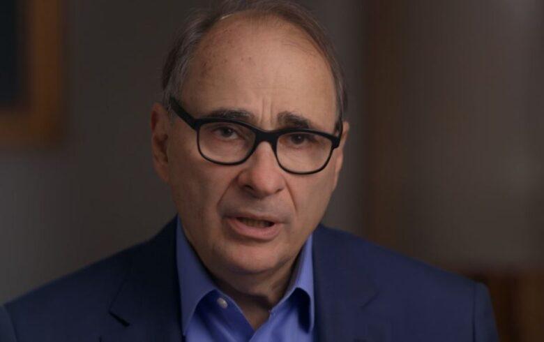 Former Senior Advisor to the President, David Axelrod