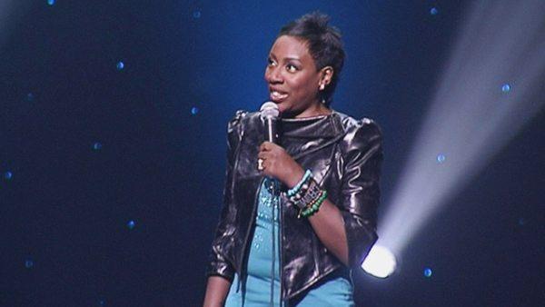 Gina Yashere, Comedian