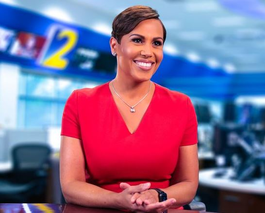 Jovita Moore American journalist