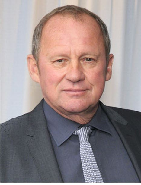 Peter Firth actor,