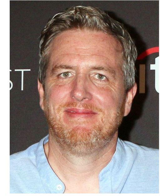 Tim McAuliffe comedy writer.
