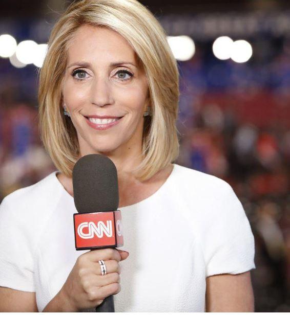 Dana Bash Journalist