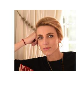 Clarissa Ward the journalist