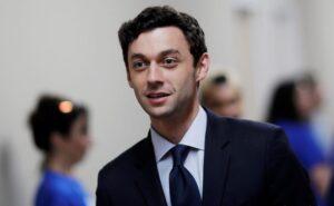 Georgia Senator-elect Jon Ossoff