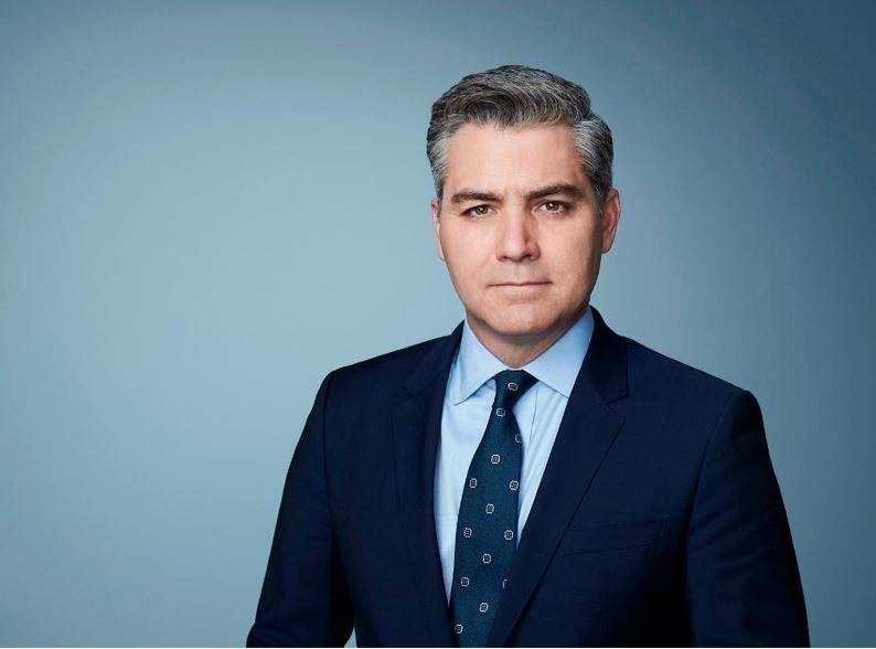 Jim Acosta the journalist