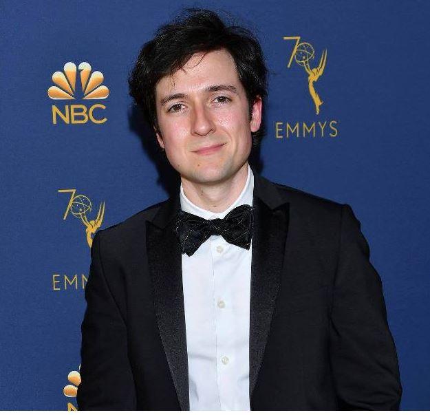 Josh Brener the actor.