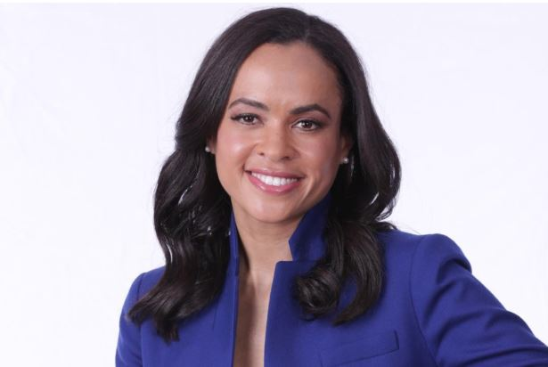 Linsey Davis, ABC News Correspondent