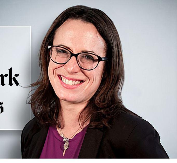 Maggie Haberman the journalist