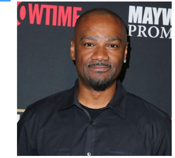Michael Wayans the actor and comedian