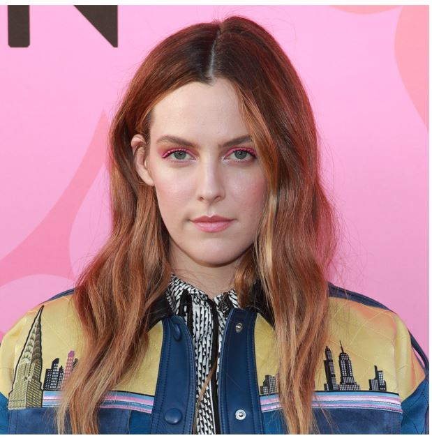 Riley Keough the actress