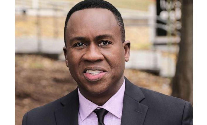 Steve Osunsami, ABC News correspondent