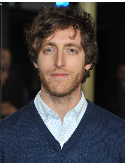 Thomas Middleditch the actor