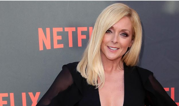 30 Rock actress, Jane Krakowski