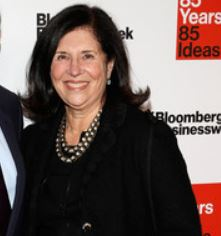 Diane Bock Stern the wife of the former famous NBA commissioner David Stern