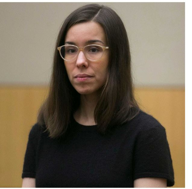 Jodi Arias the American citizen who made national headlines after being charged with the murder of her ex-boyfriend, Travis Alexander, in June 2008