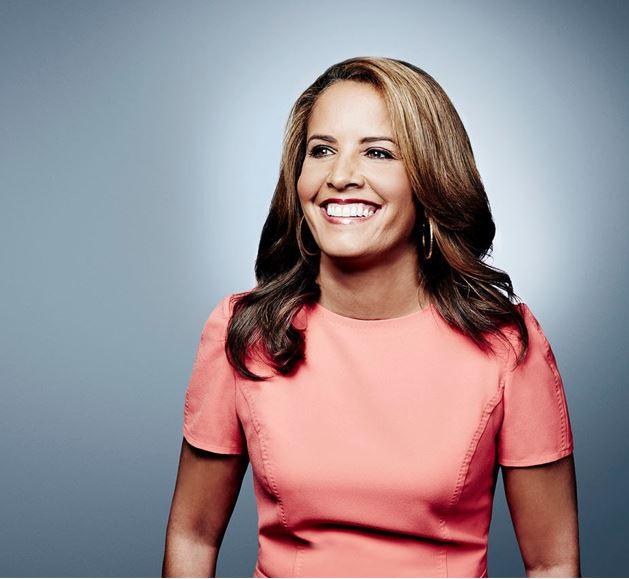 Suzanne Malveaux the journalist