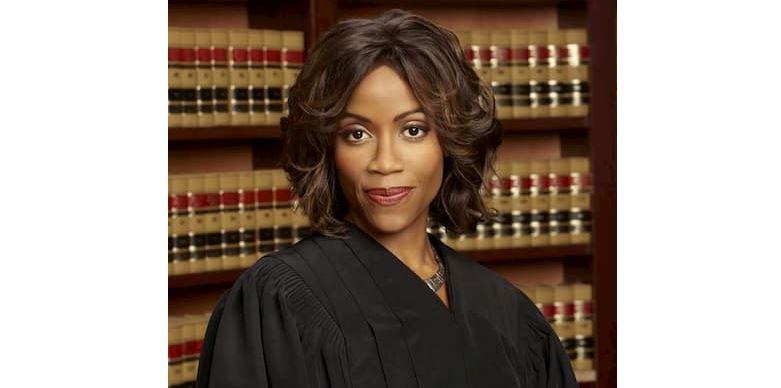 Hot Bench Judge Tanya Tucker