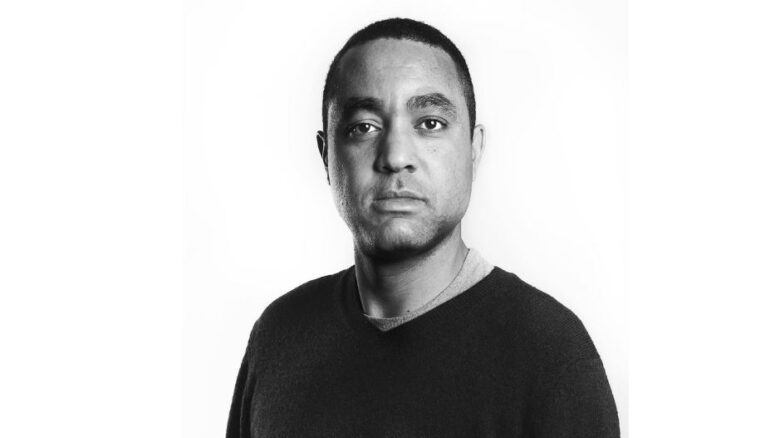 Prominent book author on language and race relations, John McWhorter