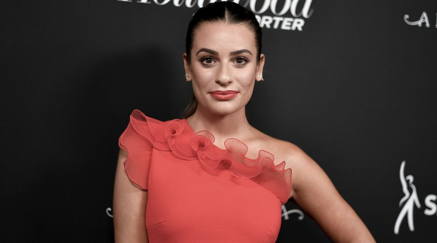 Glee and Scream Queens actress Lea Michele