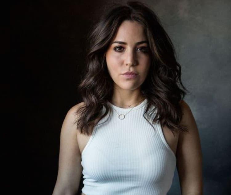 Audrey Esparza Photo