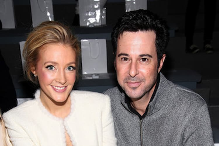 Jonathan Silverman and Jennifer Finnigan Photo